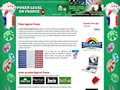 Poker en ligne France
