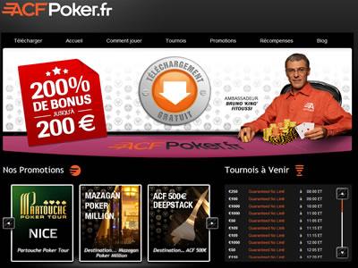 Poker en francais