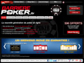 Barrière Poker FDJ
