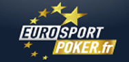 Eurosport Poker - Site légal en France