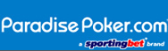 Paradise Poker - Site légal en France