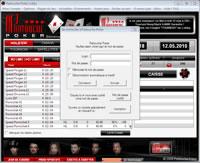 Logiciel Partouche Poker