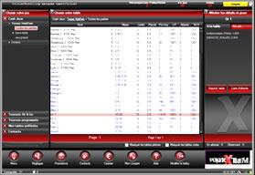 Logiciel PokerXtrem